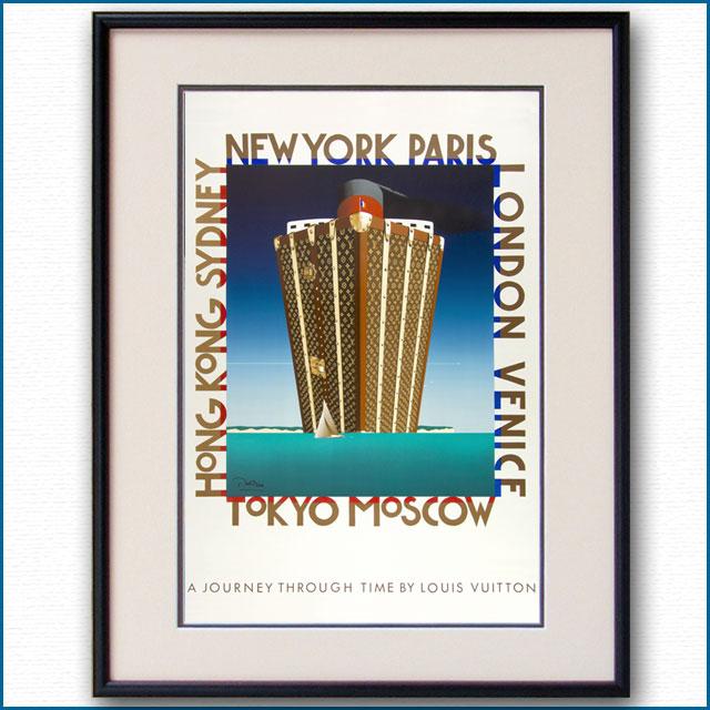 1991年 ラッツィア ルイ・ヴィトンのポスター 2956LL